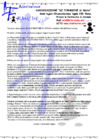 1 Lettera Arsenio Liamazares Ugena (Madrid)